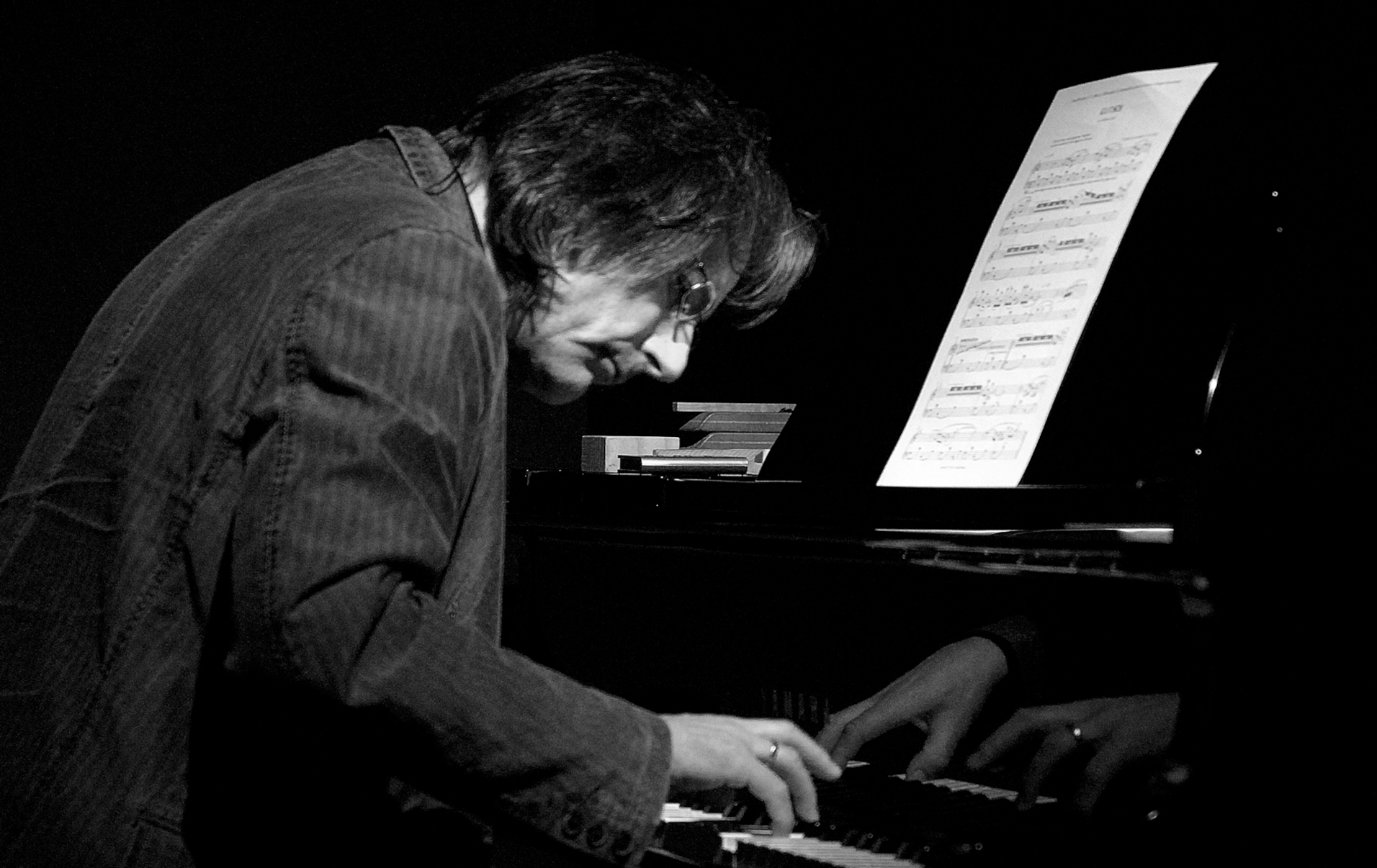 Kieckbusch Pianist